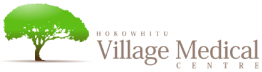 Hokowhitu Village Medical Centre Logo