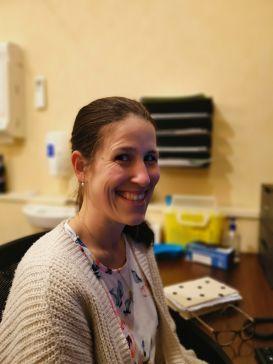 Dr Laura McAulay